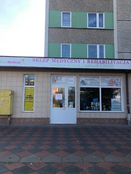 sklep medyczny Eko Medical